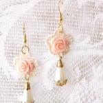 Bogo Sale -lace Earrings W..
